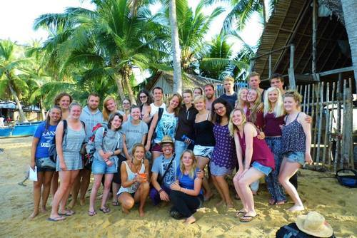 Journalism & Media Internship in Madagascar (Diving, Teaching, Wildlife Project)