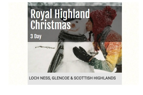 Royal Highland Christmas