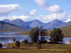Scottish Highland Day Trips