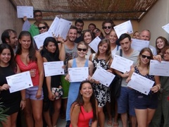 French + University Preparation Course, Montpellier