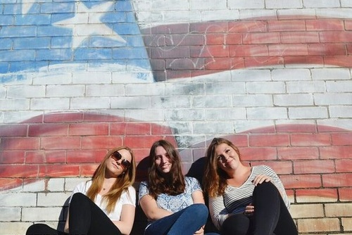 Au Pair in the USA with Cultural Care Au Pair
