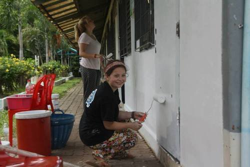 Volunteer in Costa Rica from £290 with PMGY
