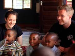 Volunteer in Ghana from £250 with PMGY