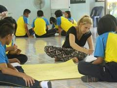 Volunteer in Thailand from £240 with PMGY