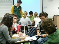 Study Abroad Programmes : Summer, Semester or Year in Oxford England