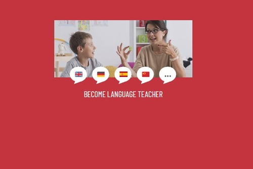 Language Teaching Jobs in France