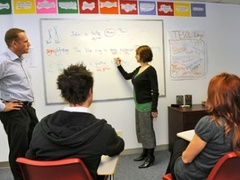 TEFL TESOL Certification Class in New York City