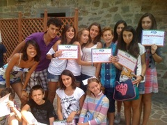 TEFL TESOL Certification Class in Florence, Italy