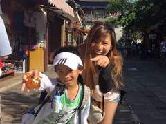 Au Pair Programme in China