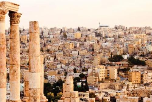 Learn Arabic in Jordan