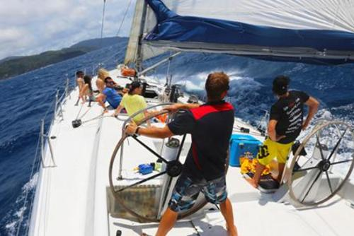 Queensland Adventure & Sailing