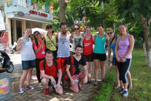 Paid TEFL Internship in Vietnam