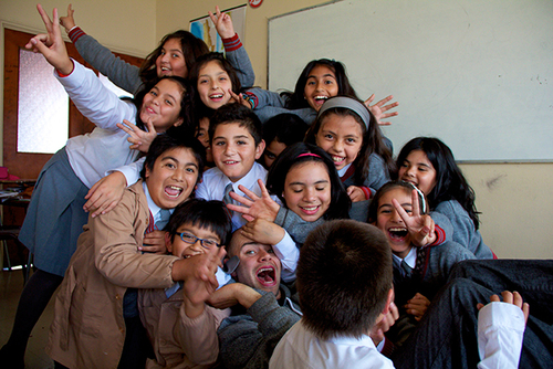 Paid TEFL Internship in Chile