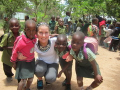 Teaching & Big 5 Wildlife Conservation - Family Project
