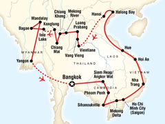 Indochina In-Depth