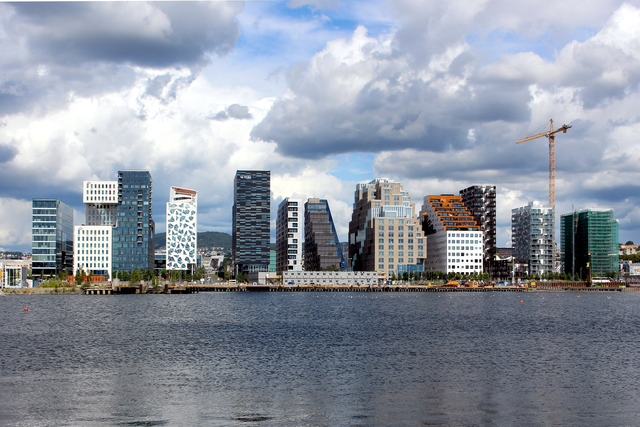 The Best Places to Visit in Oslo