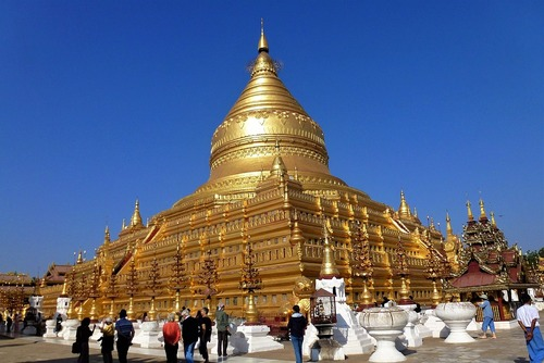 Useful Words & Phrases for Visiting Myanmar (Burma)