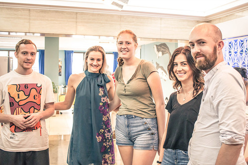 Group + Private Spanish Courses in Buenos Aires