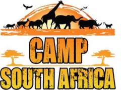 Camp South Africa