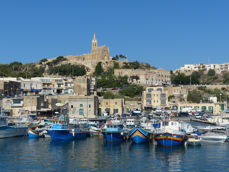 7 Amazing Things to Do in Gozo