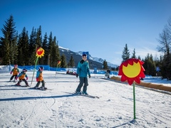 Become an Instructor and Teach Skiing in Whistler