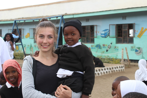 Work at our Local Orphanage in Tanzania- from just $17 usd per day