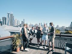 Melbourne Working Holiday Visa Welcome Package