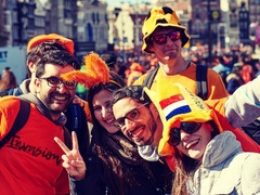 Teach English in Netherlands