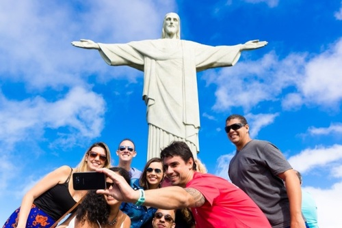 Highlights of Rio Day Tour