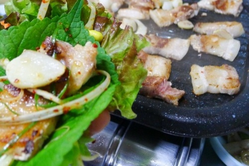 Seoul Street Food Day Tour