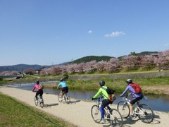 Kyoto Cycling Tour