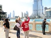 Highlights of Dubai Private Day Tour