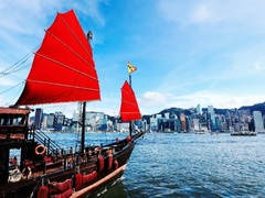 Hong Kong Culture Day Tours