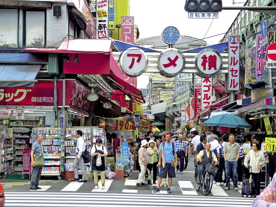 Top 10 Tips For Studying in Japan