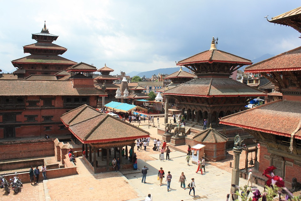 Top 5 Must-Visit Attractions & Hotspots in Kathmandu