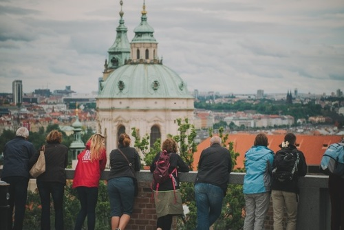 Prague Discover Day Tour