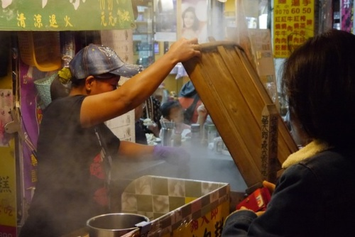 Taipei Night Market Food Tour, Taiwan