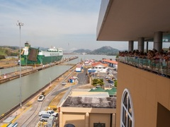 Panama Canal & City Day Tour
