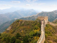 Great Wall of China Day Tour, Beijing