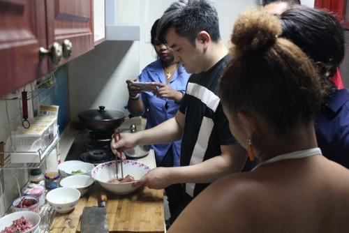Teracotta Warriors Tour & Cooking Class, Xian, China