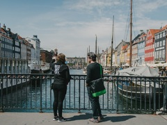 Copenhagen Walking Tour: Highlights & Hygge