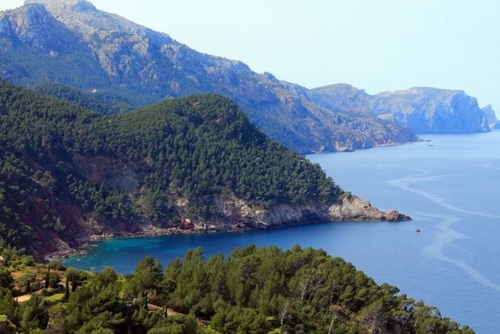Mallorca Hiking Tour