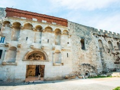 Game of Thrones Tour, Split, Croatia