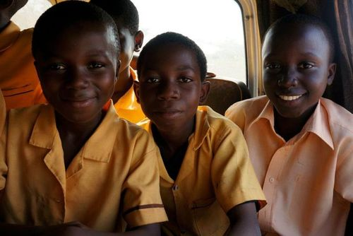 Volunteer in Ghana with Childcare and Development Program - from just $22 per day!