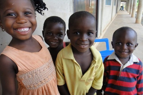 Volunteer in Ghana with Creative Arts Program - from just $22 per day!