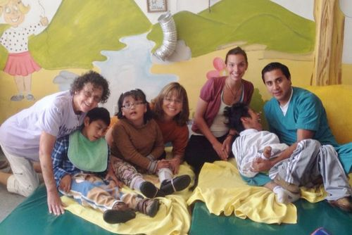 Volunteer in Ecuador with Medical Internships Program - from just $21 per day!