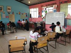 Volunteer in Ecuador with Teaching English Program - from just $19 per day!
