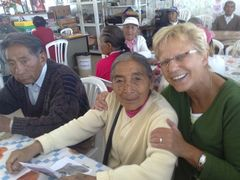Volunteer in Ecuador with Elderly Care Program - from just $19 per day!