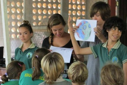 Volunteer in Costa Rica with Education Support Program