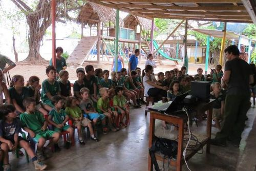 Volunteer in Costa Rica with Education Support Program - from just $35 per day!